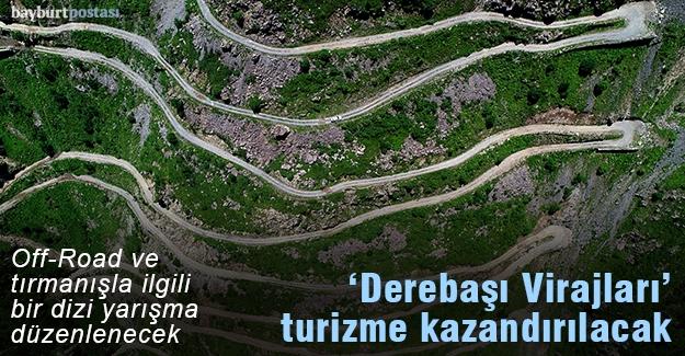 """""""Dünyanın en tehlikeli yolu"""" turizme kazandırılacak"""