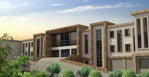 Geri Gönderme Merkezi inşaatı başlıyor