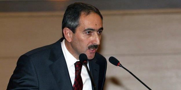 Uyuşmazlık Mahkemesi Başkanlığına Hicabi Dursun seçildi