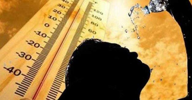 Sağlık Müdürü Hancı'dan sıcak hava uyarısı
