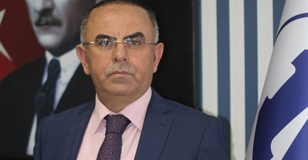 Defterdar Ertekin'den '499 Nolu Tebliğ' açıklaması