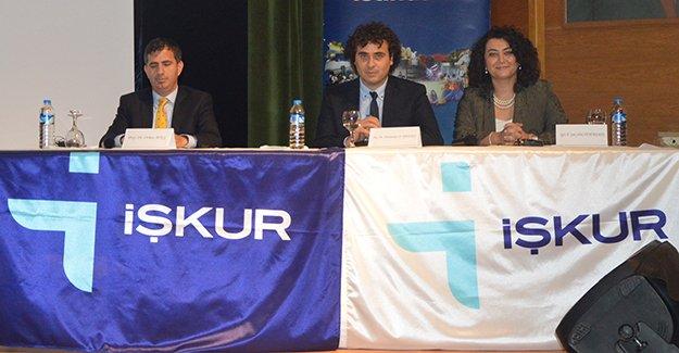 Bayburt İŞKUR'dan Kariyer Günü etkinliği