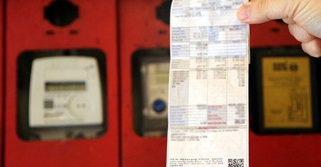 Elektrik desteği ödemesi 1 Mart itibari ile başlıyor