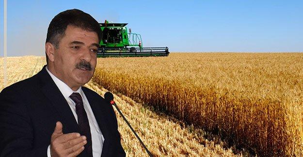 """Battal: """"23 Milyon çiftçilerimizin hesaplarına yatırıldı"""""""