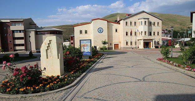 Bayburt Üniversitesi 22 Yeni Programla Büyümeye Devam Edecek