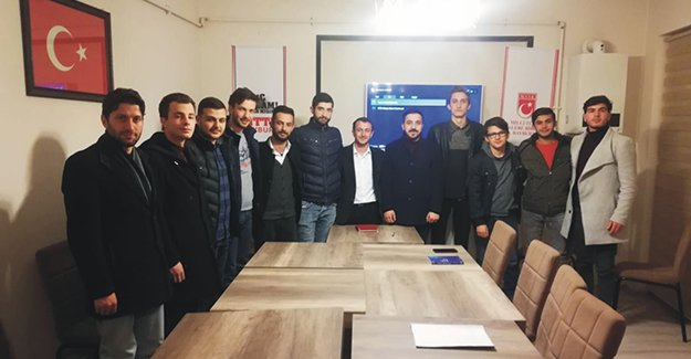 MTTB'den 'Ayasofya' açıklaması