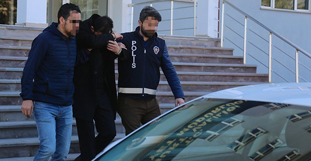 117 suçtan aranan kişi Bayburt'ta yakalandı!