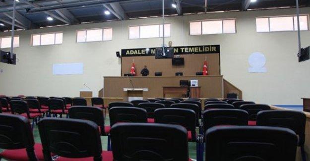 Sanık avukatları beraat istedi