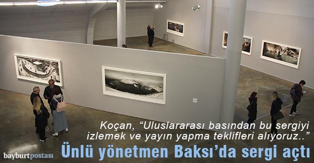 Baksı Müzesi'nde Nuri Bilge Ceylan fotoğraf sergisi