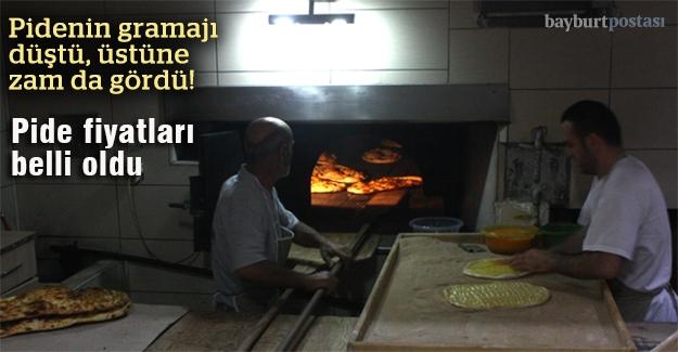 Ramazan Pidesine yine zam!