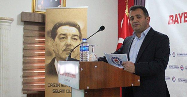 Bayburt Memur-Sen'den 'Toplu Sözleşme' süreciyle ilgili açıklama