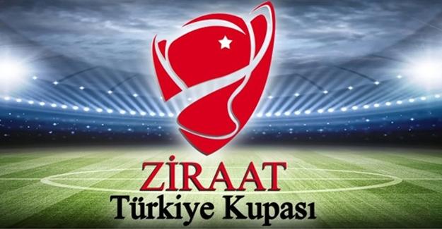 Ziraat Türkiye Kupası'nda rakip Akhisarspor