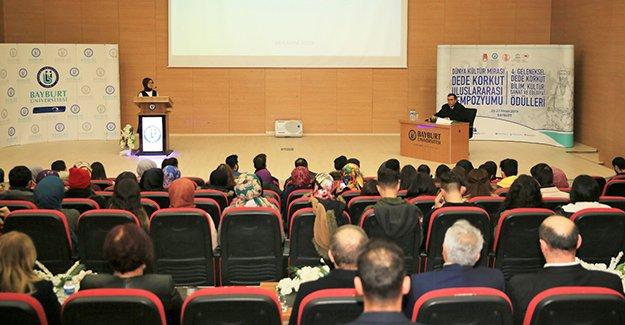 Vali Yeter'den 'Kültür ve Yerel Yönetimler' konulu konferans