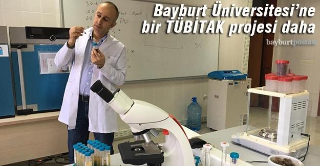 Bayburt Üniversitesi, TÜBİTAK'tan 'Bireysel Genç Girişimci' desteği aldı