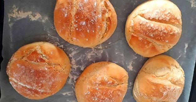 Bayburtlu kadınlardan 'evde ekmek' akımı