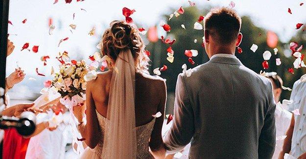 81 ilde düğün merasimleri 1 saate tamamlanacak!
