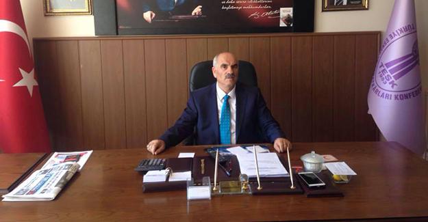 Karaman'dan esnafa verilecek destek hakkında açıklama