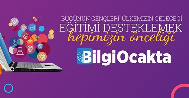 Zengin'den 'Bilgi Ocakta' açıklaması