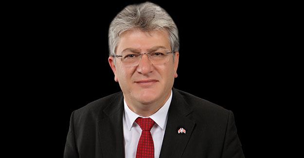 MHP MYK Üyesi İdris Aydın'dan o sözlere tepki
