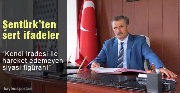 """Başkan Şentürk: """"Aydıntepe'mizin huzurunu bozmaya çalışanlar var!"""""""