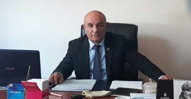 Bayburt CHP'den '8 Mart' açıklaması