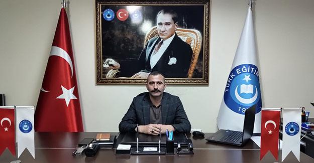 Çalışkan, İstiklal Marşı'nın kabulünün 100. yılını kutladı, Milli Şair Ersoy'u andı