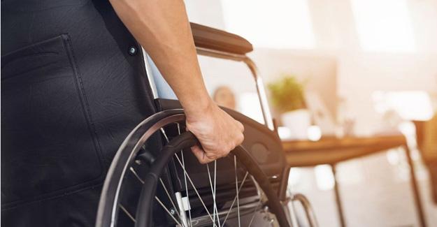 Engelli bireylere 65 bin TL'ye kadar hibe desteği veriliyor