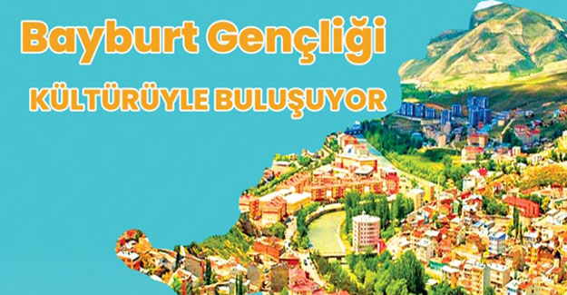 Bayburt AK Gençlik kültür gezileri düzenliyor