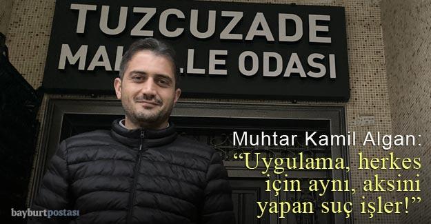 Muhtar Kamil Algan'dan cenaze evlerine yönelik uygulamalarla ilgili açıklama