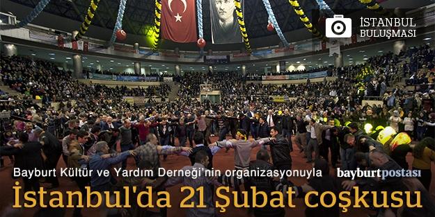 97. Yılında İstanbulda büyük coşku