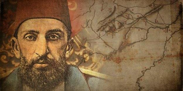 """""""Abdulhamid Han'ı rahmet ve şükranla anıyoruz"""""""