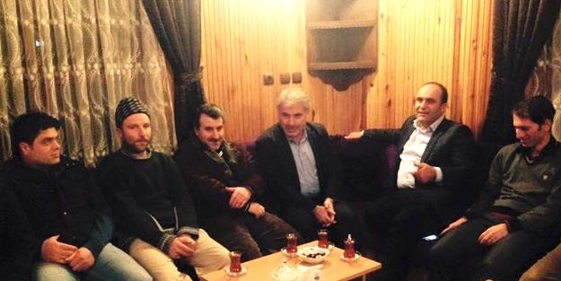 AK Parti 2014'ün son toplantısını yaptı