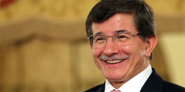 AK Parti'nin başbakan adayı Davutoğlu