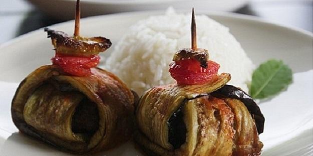 Akşam yemeği önerisi: İslim kebabı