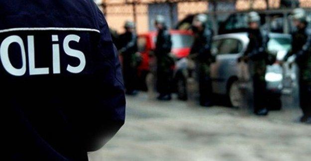 """Ankara merkezli """"usulsüz dinleme"""" operasyonu"""