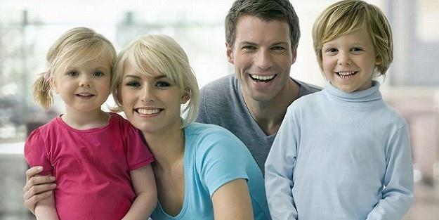 Anne ve babaların çocuk üzerinde ortak etkileri olmalı
