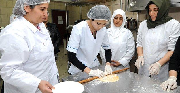 Aşçılar Mengen'de kampa girecek