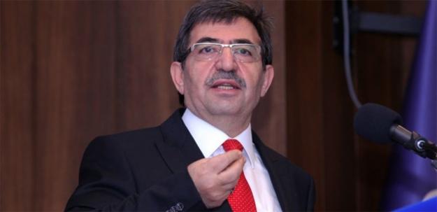 Bakan Güllüce, belediye başkanlarını uyardı