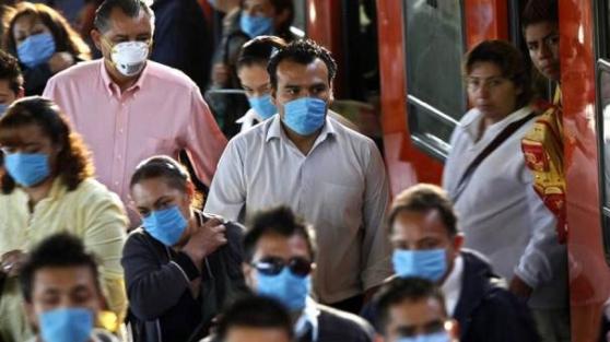 Bakan Müezzinoğlu, grip salgını hakkında konuştu