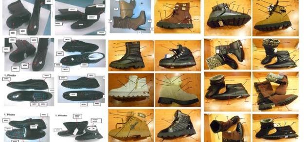 Bakanlık, 'zehirli ayakkabıları'...