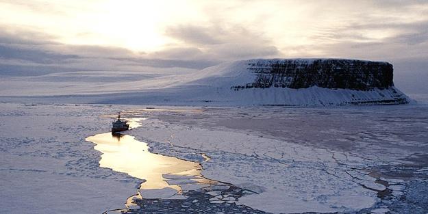 Ban Ki-Mun: Küresel ısınmaya yenilmemeliyiz