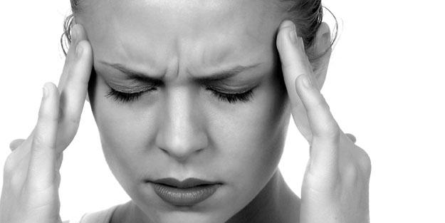 Baş ağrısı deyip geçmeyin!