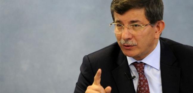 Başbakan Davutoğlu'ndan 'af' açıklaması