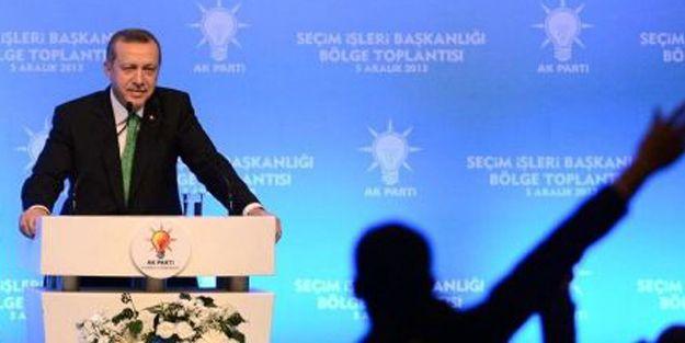 Başbakan Erdoğan'ın sözleri tepki gördü