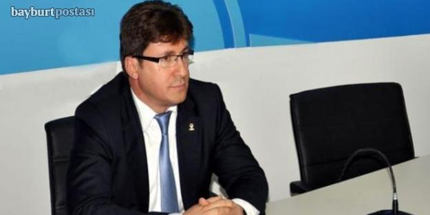 Bayburt Grup Özel İdare Gençlikspor'da sürpriz istifa!