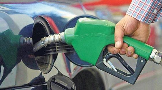 Benzinin il il tavan fiyatları