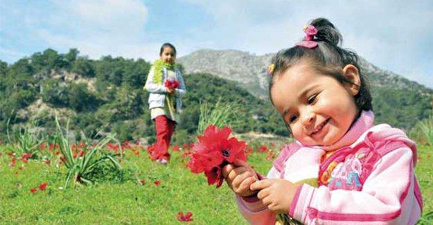 Çocuğunuzu yaz hastalıklarından koruyun!