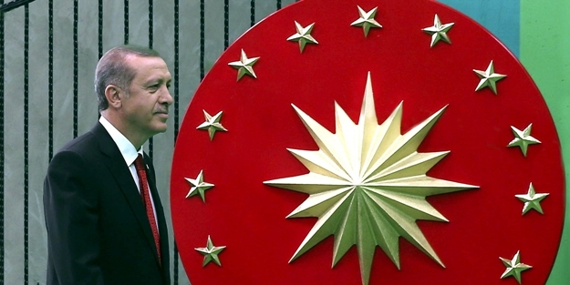 Cumhurbaşkanı Erdoğan, Bayburt'a...