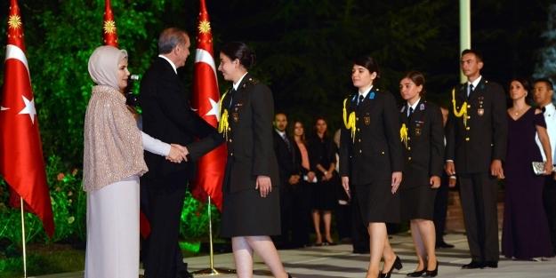 Cumhurbaşkanı Erdoğan'dan 30 Ağustos...