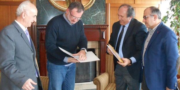 DAGC, Polonya basını ise işbirliği yapacak